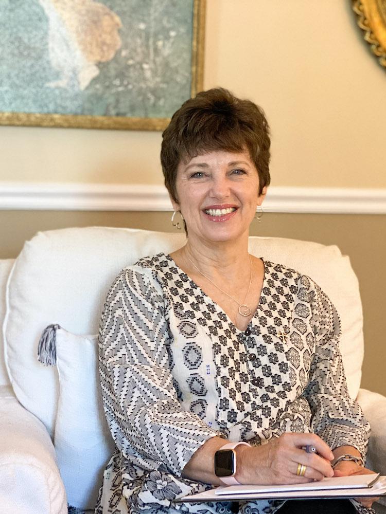 Dr. Pamela Valentine, therapist in Tallahassee, FL